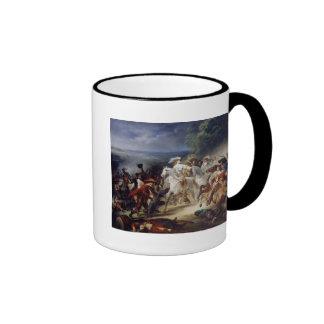 Batalla de Rocroy, el 19 de mayo de 1643, 1834 Tazas De Café