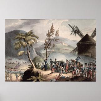 Batalla de Roleia Póster