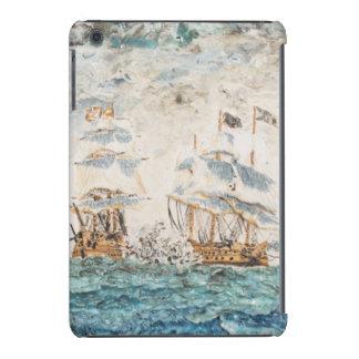 Batalla de Trafalgar 1805 1998 Funda De iPad Mini