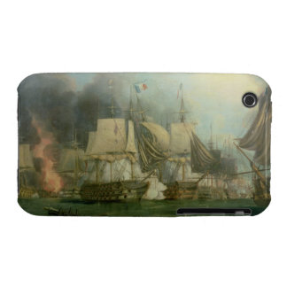 Batalla de Trafalgar, 1805 iPhone 3 Case-Mate Fundas