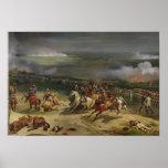 Batalla de Valmy, el 20 de septiembre de 1792, 183 Póster