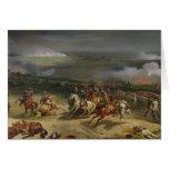 Batalla de Valmy, el 20 de septiembre de 1792, 183 Tarjeta De Felicitación