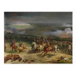 Batalla de Valmy, el 20 de septiembre de 1792, Tarjeta Postal