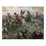 Batalla de Waterloo, el 18 de junio de 1815, 1898