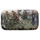 Batalla de Waterloo, el 18 de junio de 1815, 1898  Galaxy S3 Cobertura