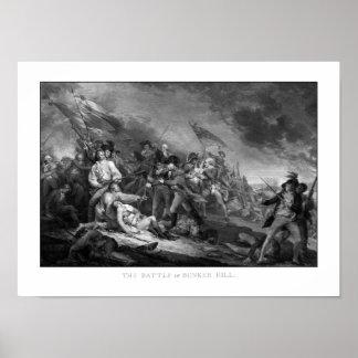 Batalla del Bunker Hill Póster