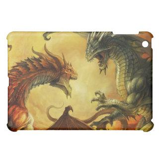 Batalla del dragón, caso del iPad
