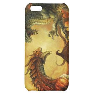 Batalla del dragón, caso del iPhone 4