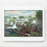 Batalla del encierro -- Guerra civil Alfombrillas De Raton