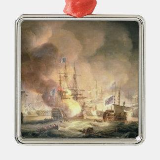 Batalla del Nilo, el 1 de agosto de 1798 en 10pm,  Ornaments Para Arbol De Navidad