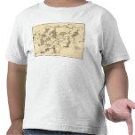Batalla del río de las piedras - guerra civil 2 camiseta
