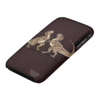 BATALLA ÉPICA Case-Mate iPhone 3 FUNDAS