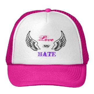 Batalla eterna gorras