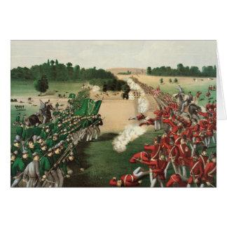 Batalla feniana de las incursiones de la piedra ca felicitacion