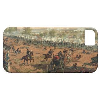 Batalla Gettysburg Hancock en Gettysbug Thulstrup Funda Para iPhone 5 Barely There