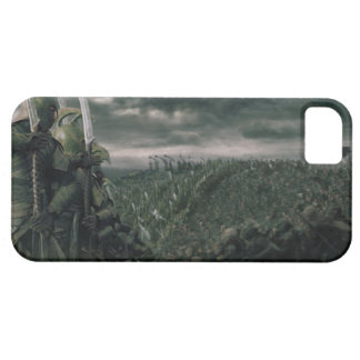 Batalla para la tierra media funda para iPhone 5 barely there