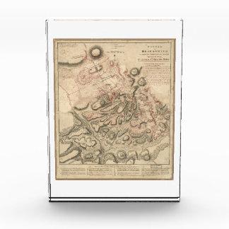 Batalla revolucionaria de la guerra del mapa de