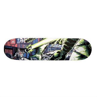 Batallaboard Skateboard Decks