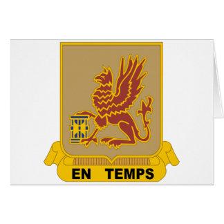 Batallón del transporte de los E.E.U.U. 28vos cuar Tarjeta De Felicitación
