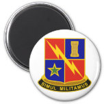 Batallón especial de las tropas, 1 equipo de comba iman de nevera