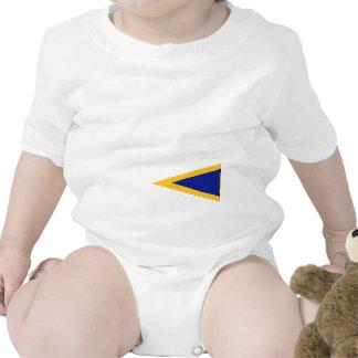 Batallones del guardabosques trajes de bebé