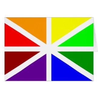 Batasuna Flag Card