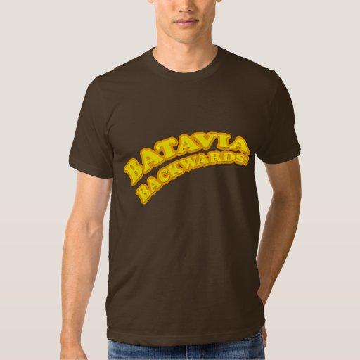 Batavia Backwards Shirt