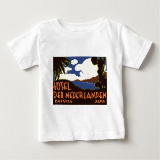 Batavia Java Tshirts