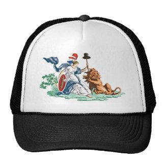 Batavian Republic Jack (1797-1806) Trucker Hat