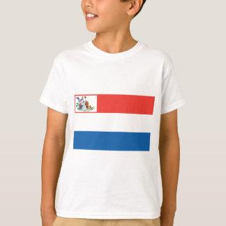 Batavian Republic Naval Ensign (1796-1806) T-Shirt