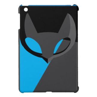 Batcat beyond the shadow. iPad mini cover
