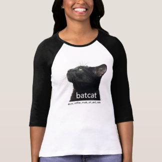 Batcat: Camisa del perfil