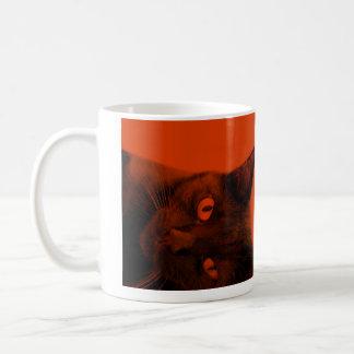 Batcat: Catnap mug