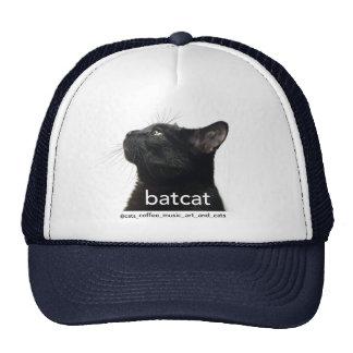Batcat: gorra del camionero