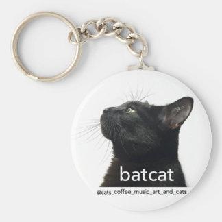 Batcat: Llavero