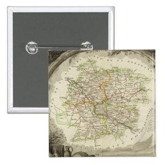 Batch and Garonne Button