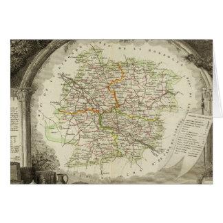 Batch and Garonne Card