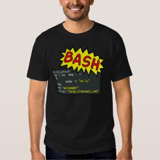 Batchman Camisas