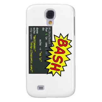 Batchman! Galaxy S4 Cover