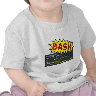 Batchman Camiseta