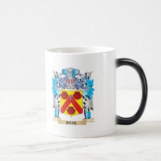 Bate Coat of Arms Mugs