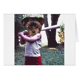 Bateador de Lil Tarjetón