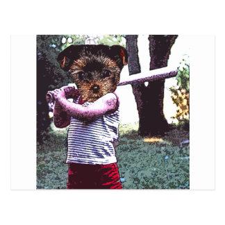 Bateador de Lil Postal