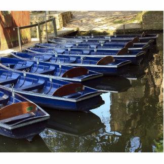 Bateas de Oxford Escultura Fotográfica