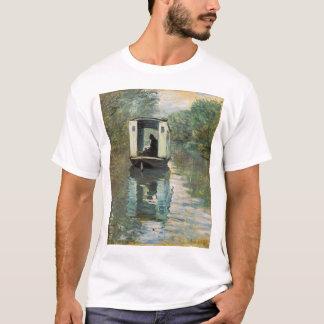 bateau-atelier T-Shirt