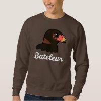 Bateleur Profile Men's Basic Sweatshirt