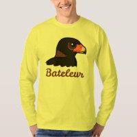 Bateleur Profile Men's Basic Long Sleeve T-Shirt