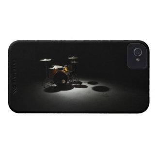 Batería 2 iPhone 4 Case-Mate coberturas