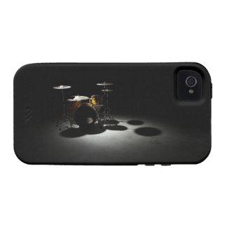 Batería 2 Case-Mate iPhone 4 carcasa