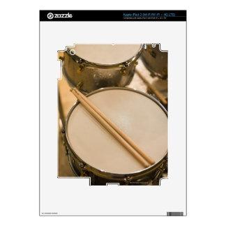 Batería 3 iPad 3 skins